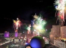 Reno New Years Eve celebrations