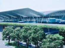 Da Nang International Terminal
