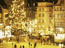 Christmas in Strasbourg