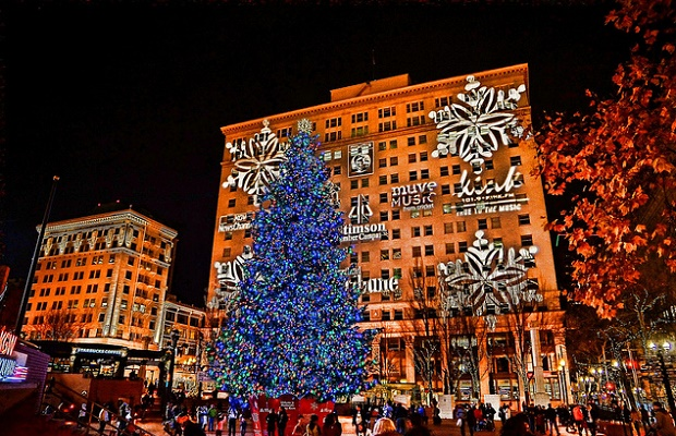 Christmas Events in Portland