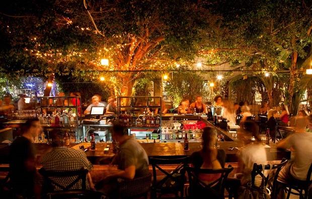 NYE Parties in Tel Aviv
