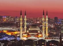 Ankara New Years Eve