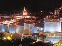 Dubrovnik New Years Eve