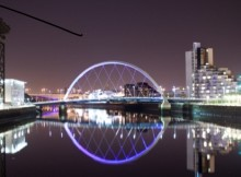 Glasgow New Years Eve
