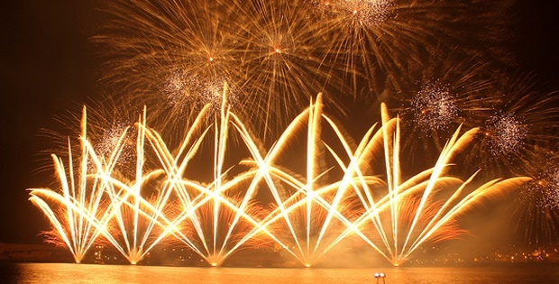 Celebrate New Years Eve in Valletta 2020