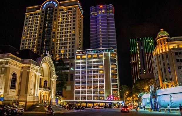 HCMC Opera House