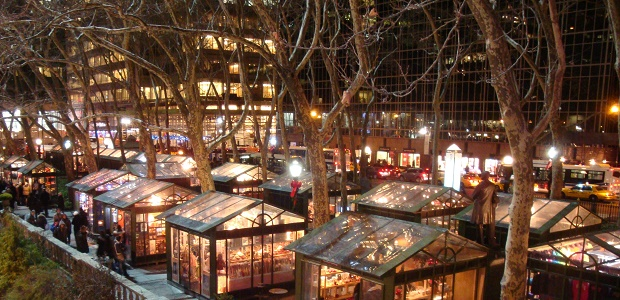 Christmas Market New York City.Top 5 Christmas Markets In The United States 2018