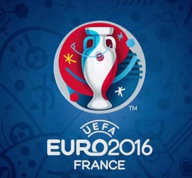 logo of Euro 2016