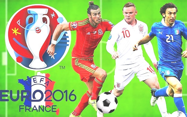Predictions for Euro 2016 at Group Stage