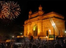 New Years Eve in India