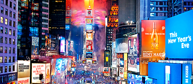 New Years Eve Parties Nyc