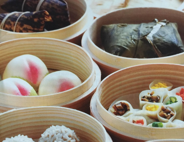 Dim Sum Chinsese Food