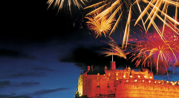 Top 5 places to celebrate New Year Eve 2020 in UK