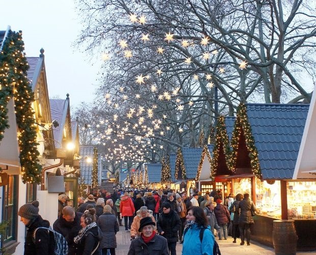 Xmas Markets in Coventry