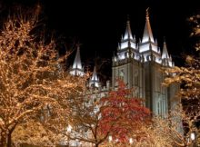 Christmas Events & Celebrations in Salt Lake City