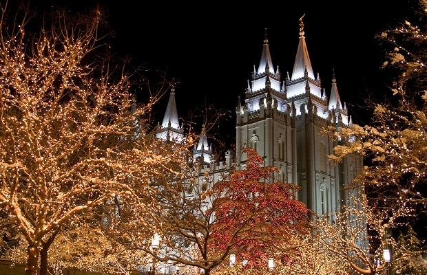 Christmas Events & Celebrations in Salt Lake City