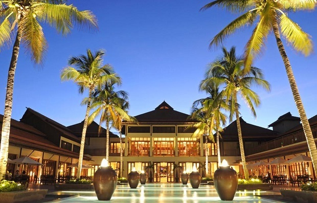 NYE package in Furama Danang Resort