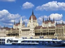 Avalon waterway' River Cruise in Europe on Christmas