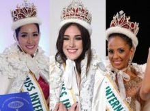 Miss International 2016