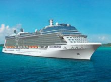 Celebrity Cruises New Year Cruising