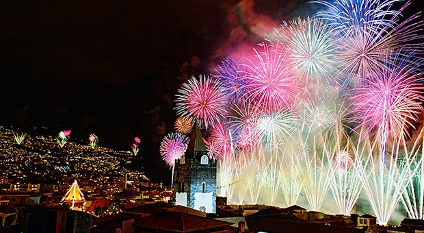 Explore Portugal On New Years Eve 2020