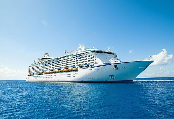 New Year Cruise on Royal Caribbean International