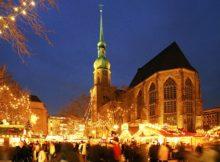 Christmas in Dortmund