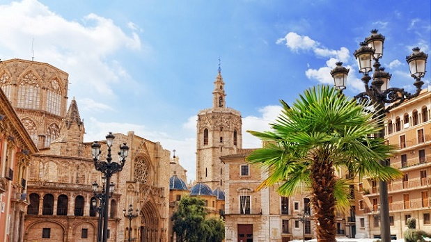 Travel Attractions in Valencia