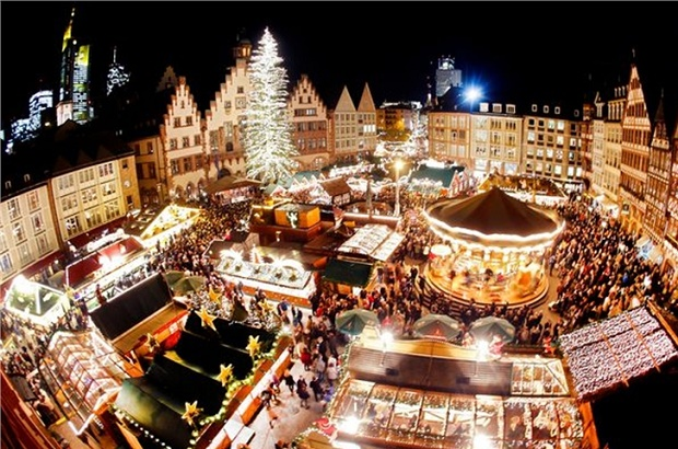 Birmingham Christmas Events 2020 Birmingham offers great parties on New Years Eve 2020