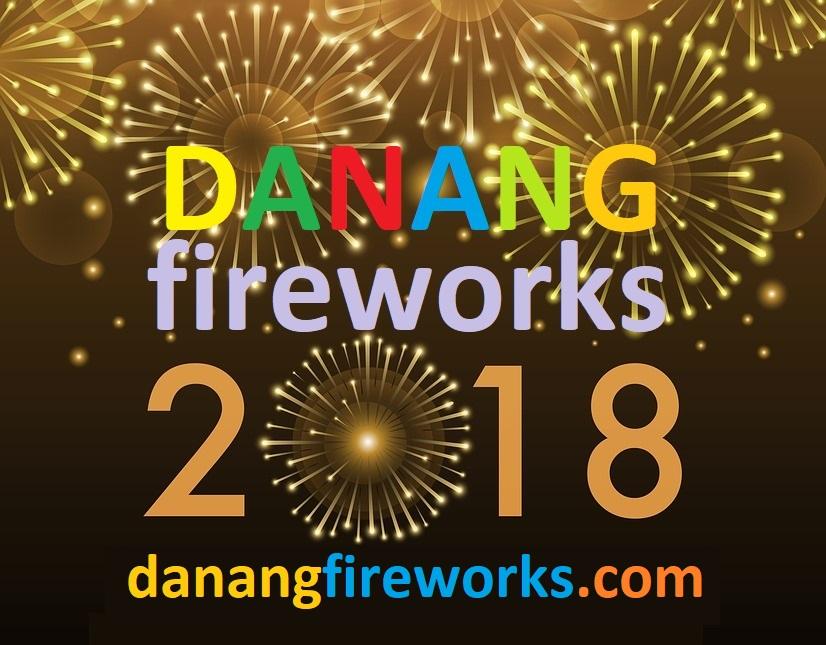 Danang Fireworks Festival 2018