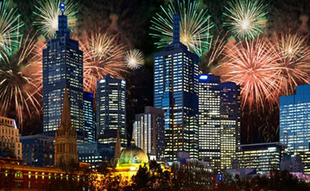 River Cruise Party in Melbourne on New Years Eve 2020
