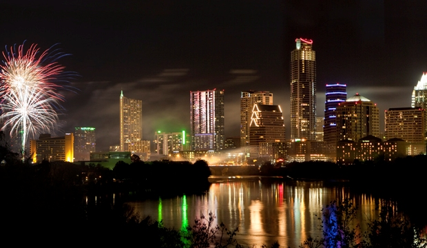 Image result for Austin newyear