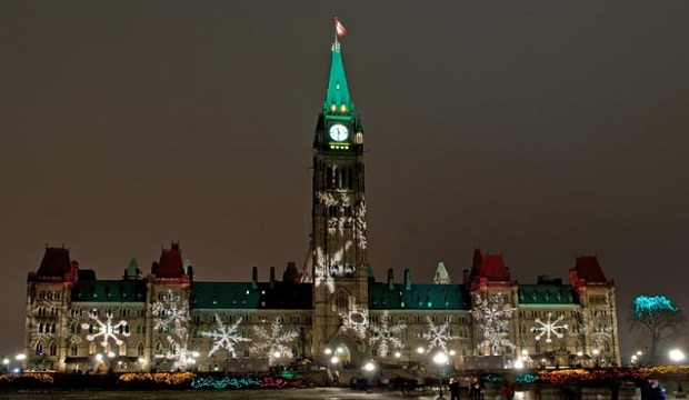 Top cities in Canada for 2019 New Years Eve Celebration